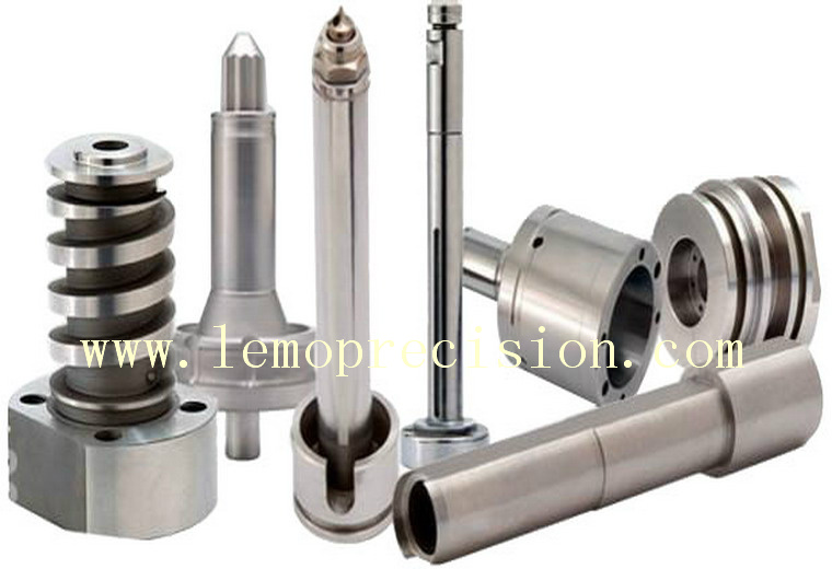 SUS304 CNC Machining Parts
